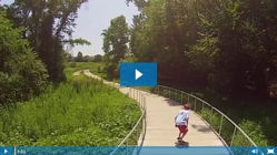 mcmullen creek greenway video