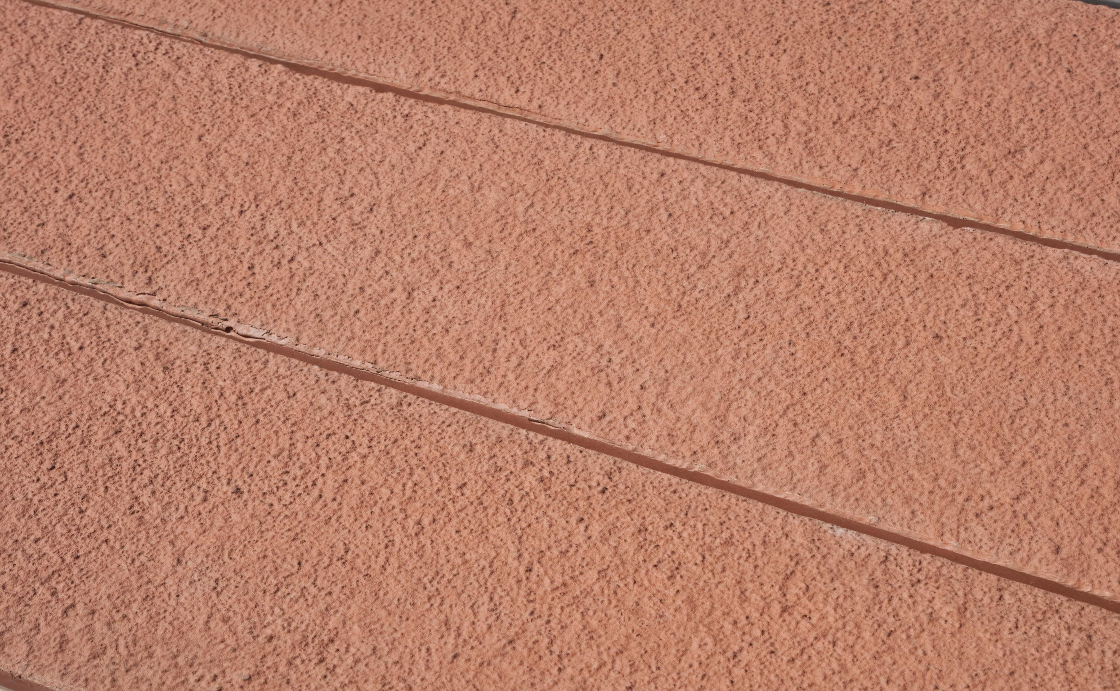 PermaTrak Sandblast Texture
