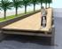 Digital Rendering of promenade