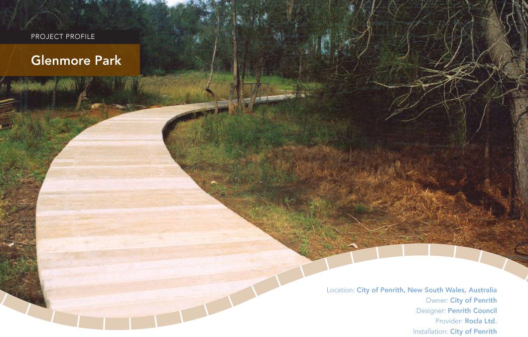 glenmore park