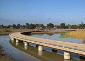 Concrete_boardwalk_ideal_solution_wetlands_walkway