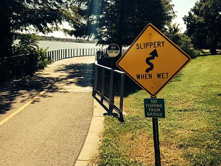slippery when wet timber boardwalk resized 600
