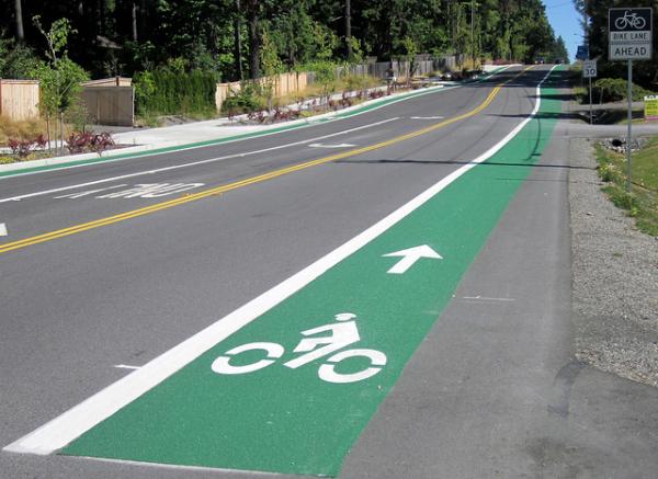 bike path painted lane resized 600