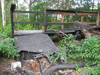 fire composite boardwalk burn resized 600