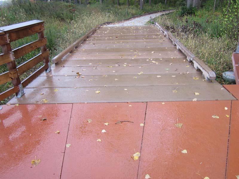 October 2013 - Northside Portage Trail