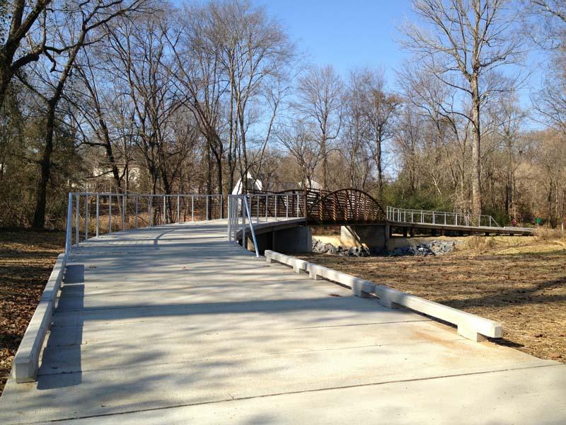 McAlpine_Creek_Greenway_boardwalk