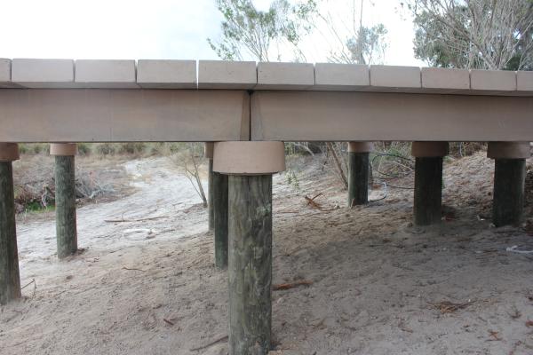 timber piles permatrak boardwalk costs resized 600