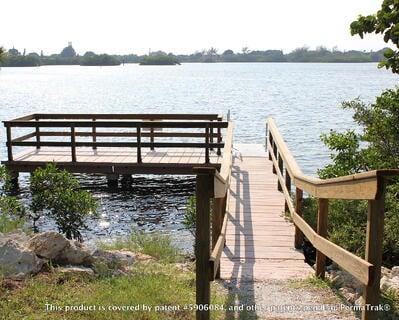 marine boardwalk design