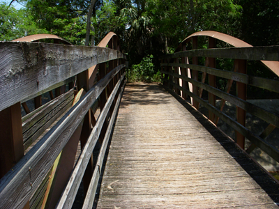 Timber pedestrian bridge truss florida resized 600