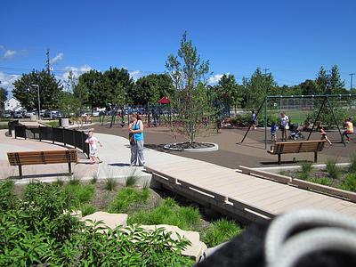 Cleveland urban boardwalk zone recreation center resized 600