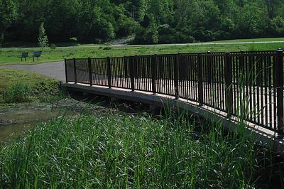 concrete wetland boardwalk beckett park resized 600
