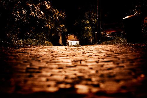 brick streets ada compliance