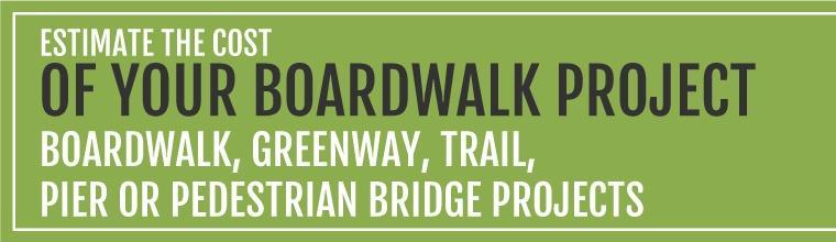Boardwalk Construction Estimates: How Much Does a Boardwalk