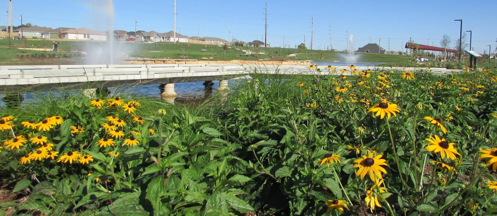 mercy park joplin observation deck flowers.jpg