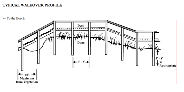 florida typical walkover profile florida beach access.png