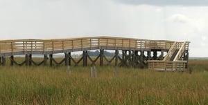 permatrak elevated boardwalk