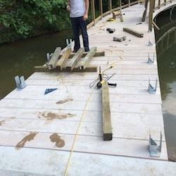 Boardwalk Construction galvanized bracket permatrak install page.jpg
