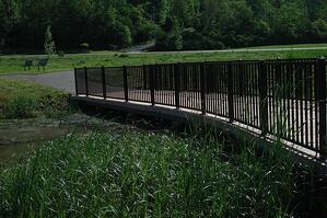 precast concrete boardwalk