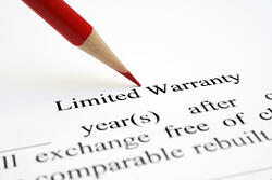 limited boardwalk warranty