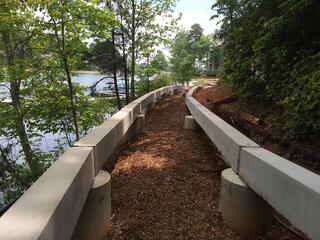 Keowee_Key_PermaTrak_Concrete_Boardwalk_Beam_Installation.jpg