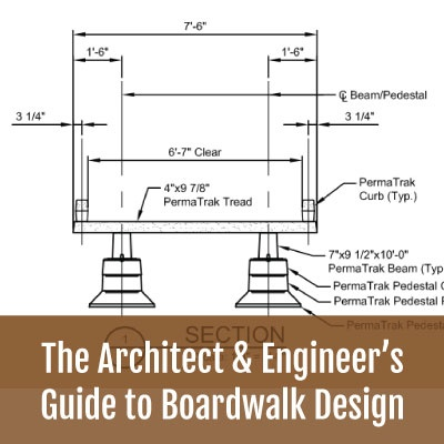 Architect & Engineer's Guide to Boardwalk Design