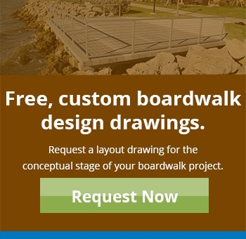 request boardwalk design drawing