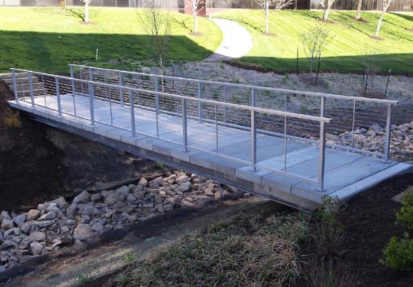 Permatrak Bridge Burns McDonnell