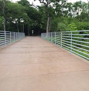 galvanized steel railing permatrak
