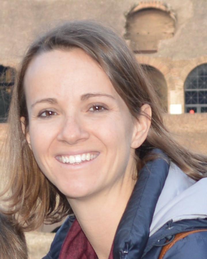 Carrie Parada
